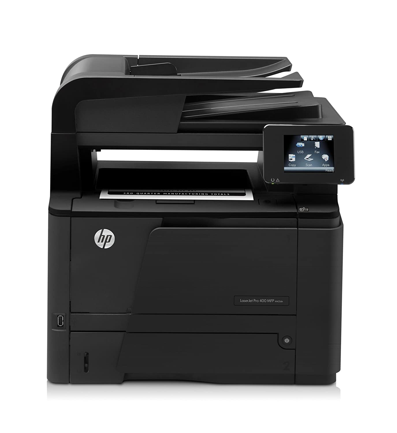 Color printing austin - Amazon Com Hp Laserjet Pro M425dn All In One Monochrome Printer Discontinued By Manufacturer Electronics