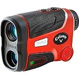Callaway Tour-S Golf Laser Rangefinder, Slope Version