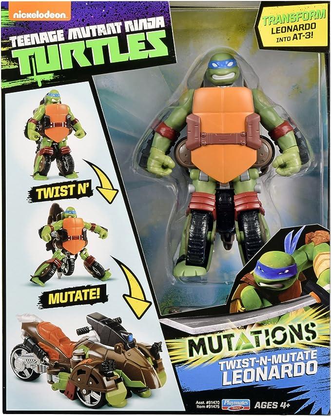 Nickelodeon Teenage Mutant Ninja Turtle Ninja AT-3