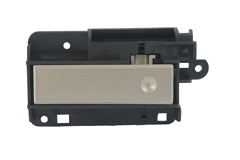 Sentinel Parts Upper Dash Glove Compartment Door Latch Handle for 2007-2013 GMC Silverado Sierra 15914995