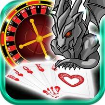 Blackjack Gargoyle Sinister Dynamite