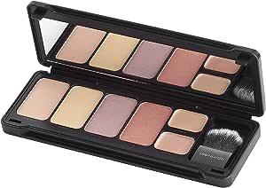 Profusion Cosmetics - Estuche de Maquillaje Profesional,Destacado: Amazon.es: Belleza