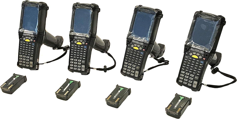 Symbol Motorola Zebra MC9090-GF0HBEGA2WR 1D laser 53 KEY keyboard NEW IN BOX