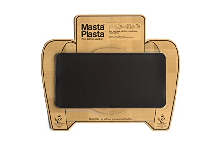 Charmant Dark Brown MastaPlasta Self Adhesive Leather Repair Patches. Choose  Size/design. First