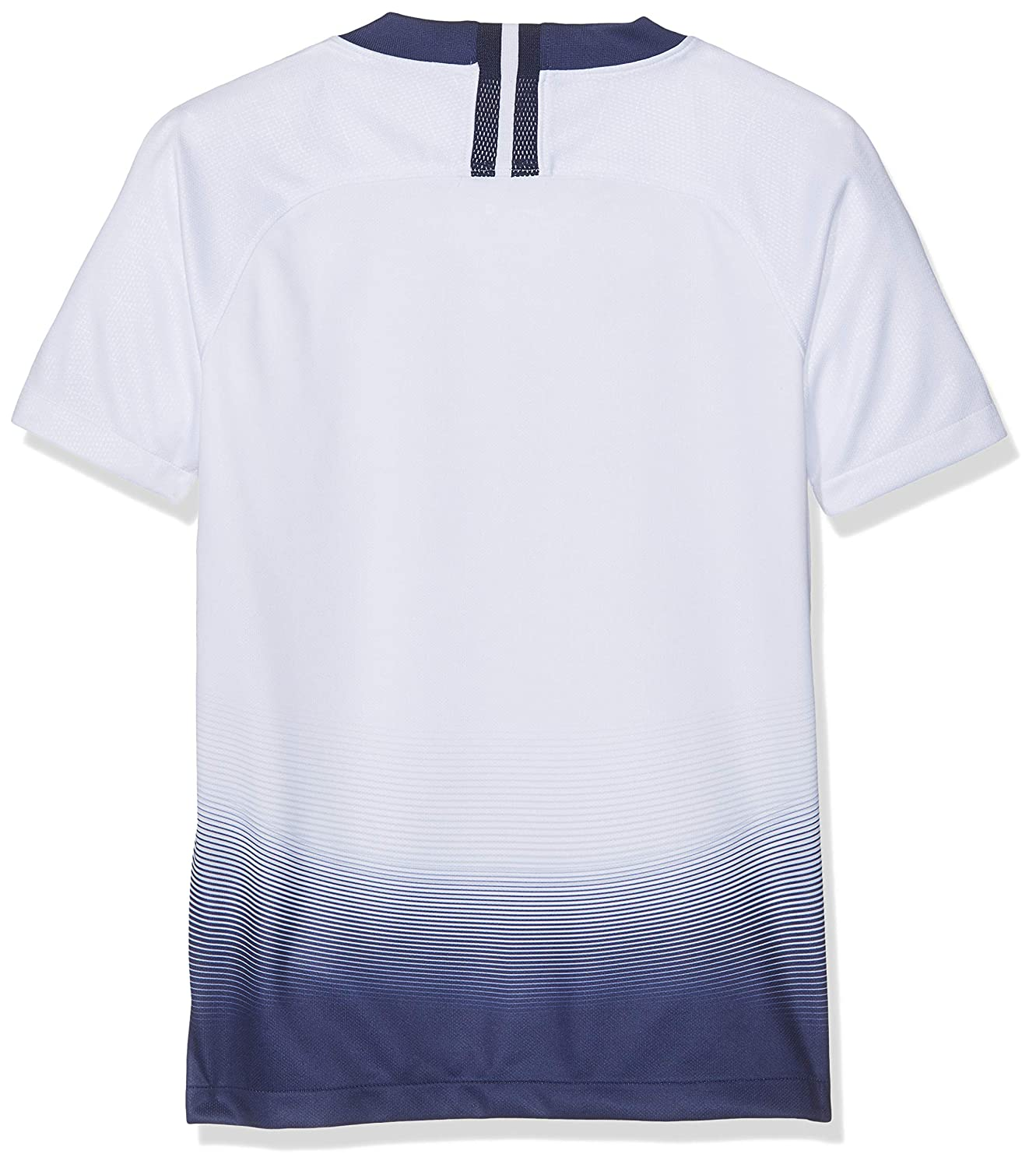 5543f5488cd Amazon.com : NIKE 2018-2019 Tottenham Home Football Shirt (Kids) : Sports &  Outdoors