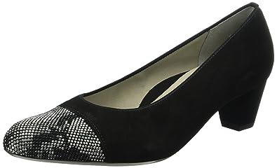 Clearance Footlocker Fast Delivery Cheap Price ARA Women's Knokke Closed Toe Heels Free Shipping Marketable X6XIjE