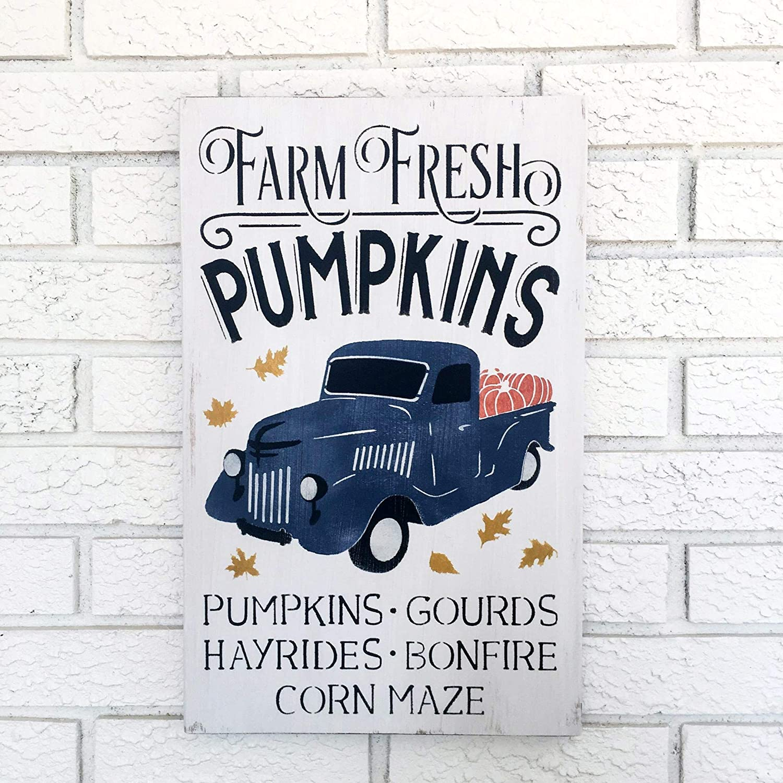 Enid18Bru Farm Fresh Pumpkins Fresh Pumpkins - Cartel ...