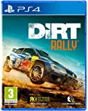 DiRT Rally - Standard Edition - PlayStation 4