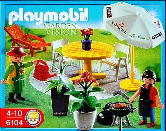 Playmobil Playset (6104): Amazon.es: Juguetes y juegos