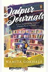 Jaipur Journals Kindle Edition