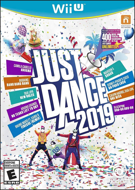 Amazon com: Just Dance 2019 - Xbox 360 Standard Edition