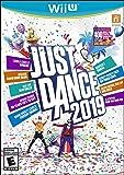 Just Dance 2019 - Wii U Standard Edition