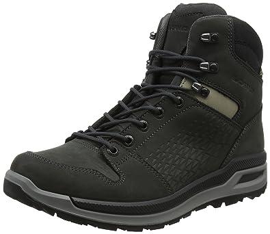 728b874c23a Lowa Locarno GTX Mid Chaussures d escalade Homme