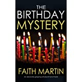THE BIRTHDAY MYSTERY an absolutely gripping whodunit full of twists (Jenny Starling Book 1)