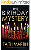 THE BIRTHDAY MYSTERY an absolutely gripping whodunit full of twists