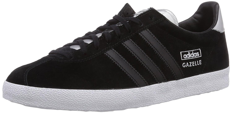 adidas Men s Gazelle OG Low-Top Sneakers Black Size  11  Amazon.co.uk   Shoes   Bags 3f9cc40ea