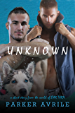 Unknown: A Star Turn Short Story