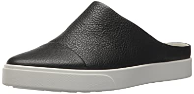 Ecco Damen Gillian Slip on Sneaker, Schwarz (Black), 38 EU