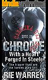 Chrome (Carolina Bad Boys Book 4)