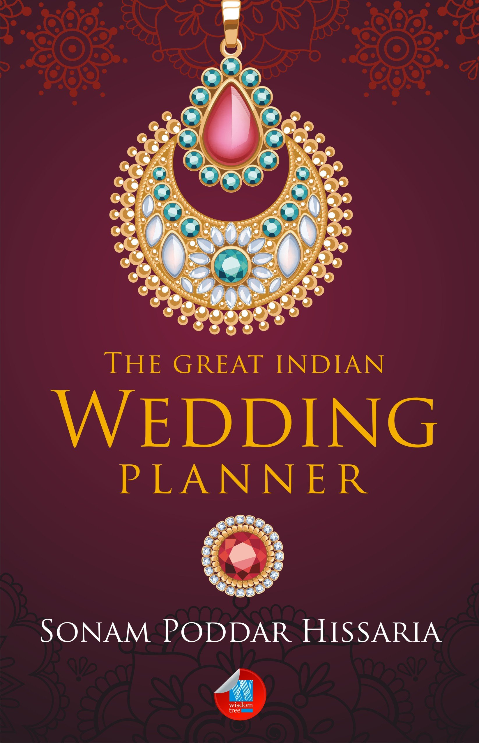 Buy The Great Indian Wedding Planner Book Online At Low Prices In India