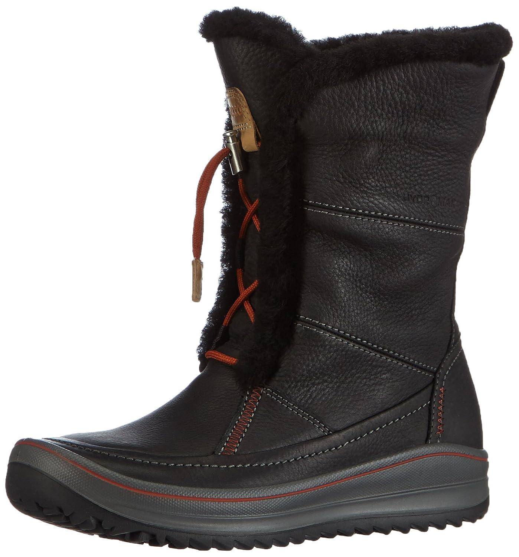 [エコー] ブーツ ECCO TRACE Tie 834033 B00KCLRFXM 25.5 cm|ブラック ブラック 25.5 cm