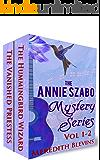 The Annie Szabo Mystery Series Vol 1-2
