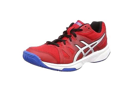 Gs Asics Chaussures De Amazon Gel Mixte Volleyball Upcourt Adulte BgxwzEgq
