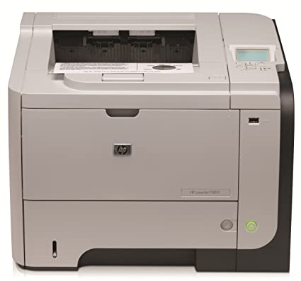amazon com hp p3015n laserjet enterprise printer electronics rh amazon com HP Manuals PDF HP Officejet Pro 8500A Manual