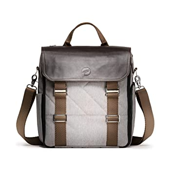 472bcbd98bc07 Amazon.com : PAPERCLIP Diaper Bag Travel Diaper Change Pad - Large  Capacity, Stylish, Multifunctional - Portable Diaper Changing Station Baby  or Toddler ...