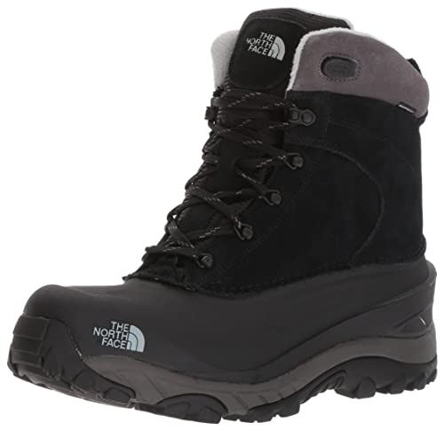 The North Face Chilkat III Stivali da Escursionismo Alti Uomo 268f7eecb34e