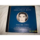 Linda Ronstadt Greatest Hits Volume Two