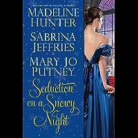 Seduction on a Snowy Night (English Edition)