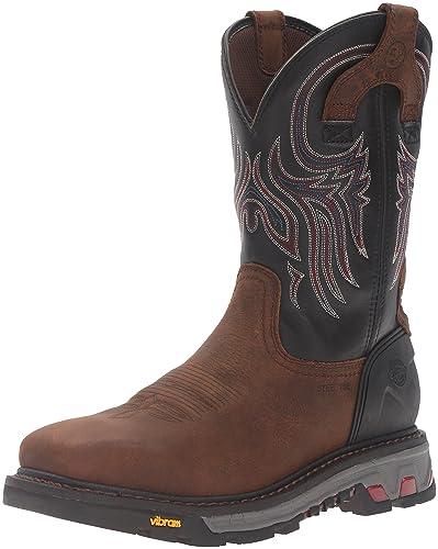 6c373754124 Justin Original Work Boots Men s Commander X-5 WK2104