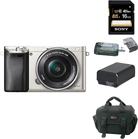 Sony ILCE6000L/S product image 10