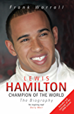 Lewis Hamilton: Champion of the World: The Biography