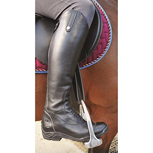 c9dcaf19829 Mark Todd Adults Tall Riverton Boots  Amazon.co.uk  Shoes   Bags