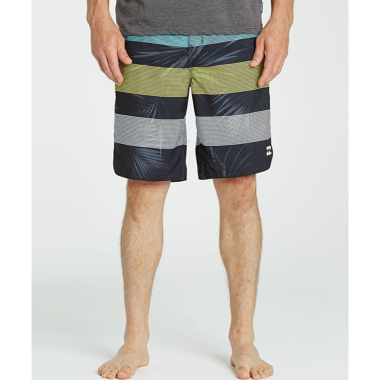 Billabong Mens 73 Og Stripe Boardshort
