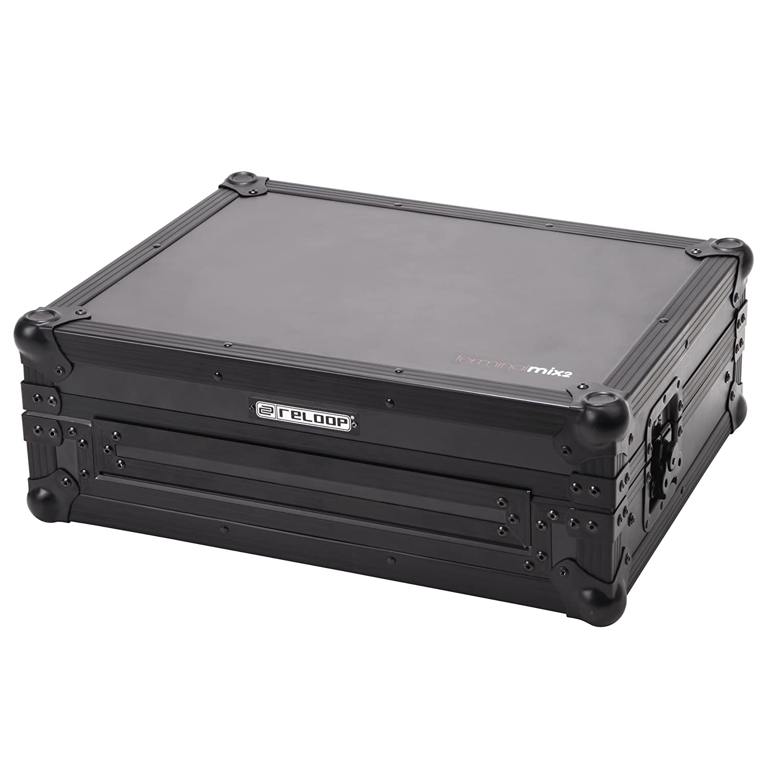 Reloop Professional DJ Controller Travel Case for Terminal Mix 2 American Music and Sound AMS-TM2-CASE