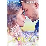 All At Once: A Walker Beach Romance Prequel