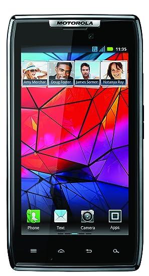 amazon com motorola xt 910 droid razr unlocked gsm smartphone with rh amazon com Motorola Droid RAZR Motorola RAZR XT912 Specs