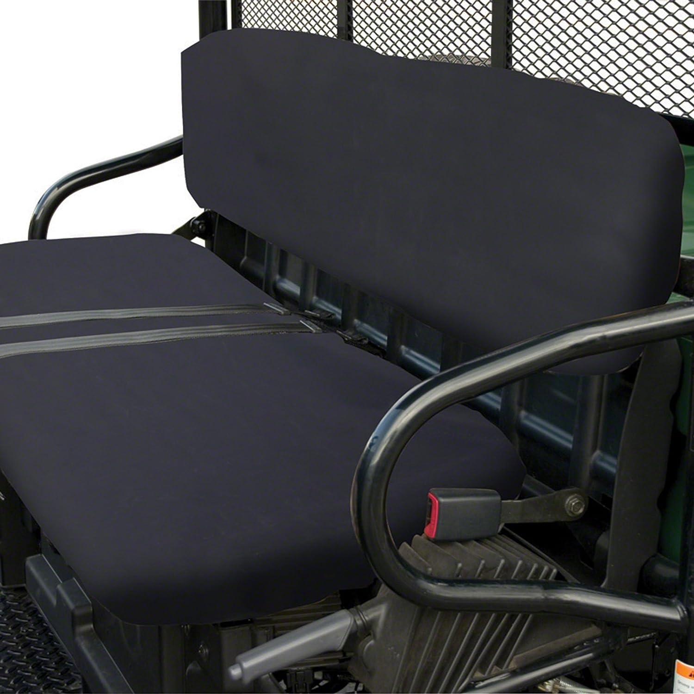 Outdoor/&Repair Store Model Seat Cover Black for Polaris 500 Sportsman 96-04 QUAD WORKS 30-53396-01