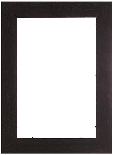 Amazon.com - ArtToFrames 10x15 inch Espresso Walnut Picture Frame ...