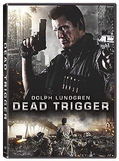 Book Cover: Dead Trigger