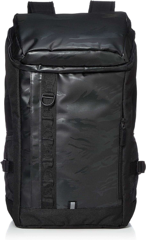 [ミズノ] 7ポケット ターポリンバックパック 約32L (現行モデル) 33JD9530 ブラック