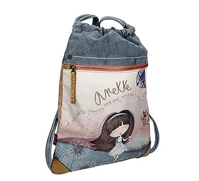 Anekke Sack Liberty Kite Rucksack: : Schuhe