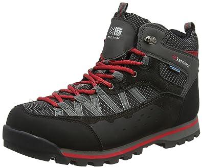 Karrimor Men s Spike Mid Ii Weathertite High Rise Hiking Boots