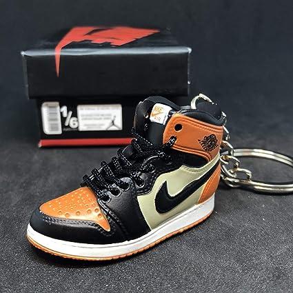 Air Jordan Retro Sneaker KeyChain BUY 2 GET 1 FREE Please See Description