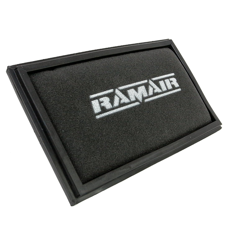 Ramair Filters RPF-1846 Performance Foam OEM Replacement Panel Air Fitler Ramair Filters Ltd
