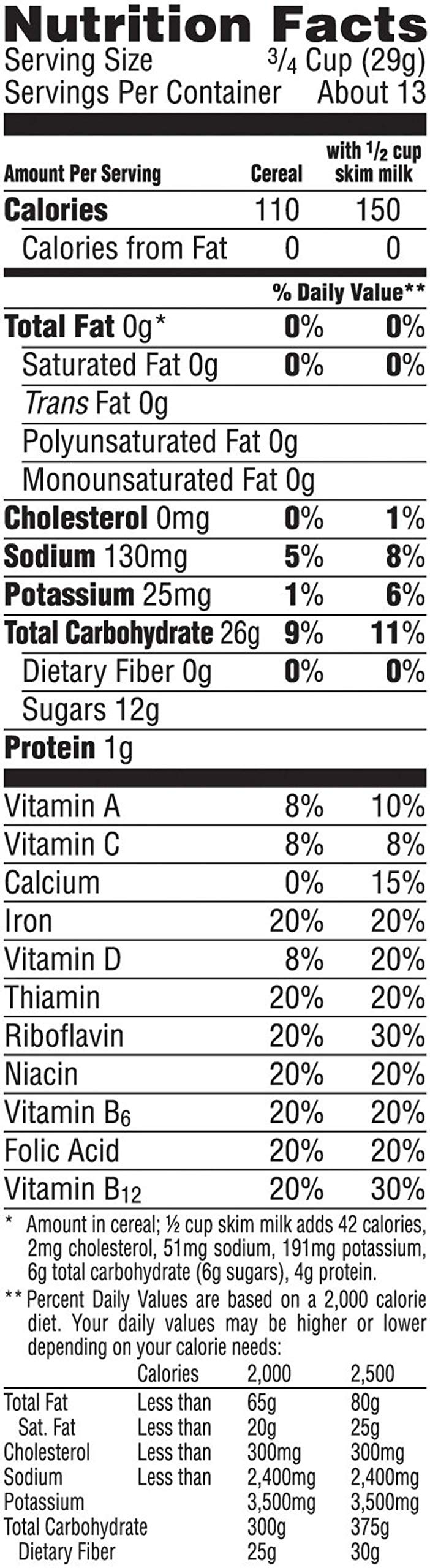 Frosted Flakes Cereals, Marshmallow, 16 Count by Kellogg's (Image #2)