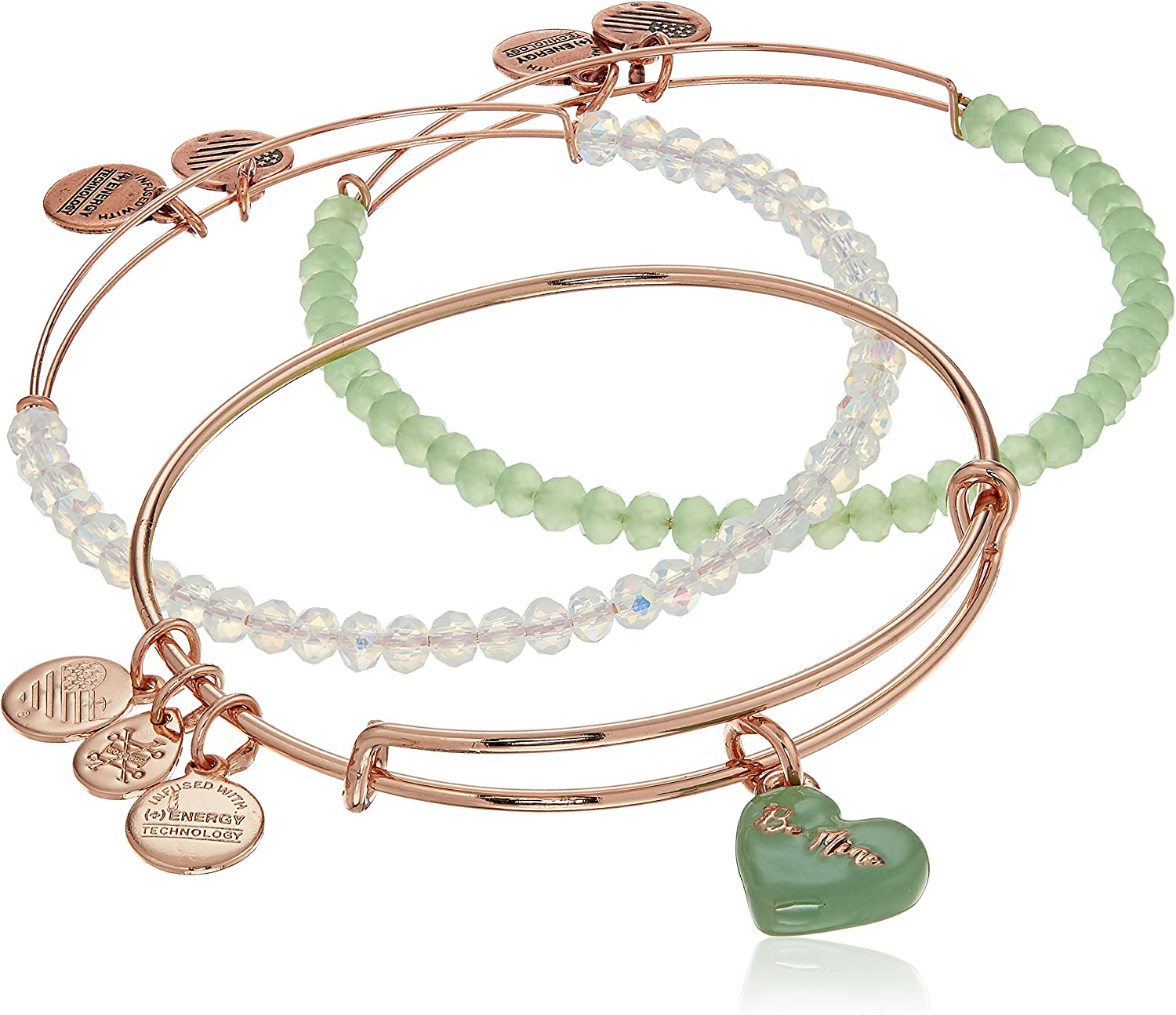 Alex Ani Love Is In The Air...